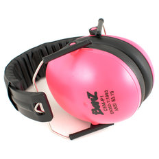 Earmuffs Hearing Protection - 2+ Years