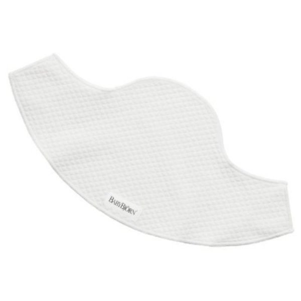 View larger image of Bib for Carrier Harmony - White