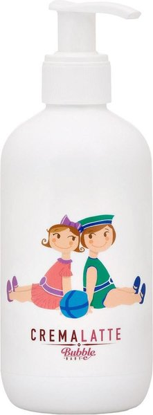 View larger image of Baby Body Lotion