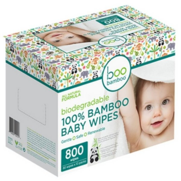 View larger image of Baby Wipes Box - 800