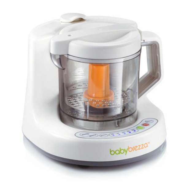 View larger image of Baby Brezza - Baby Food Maker