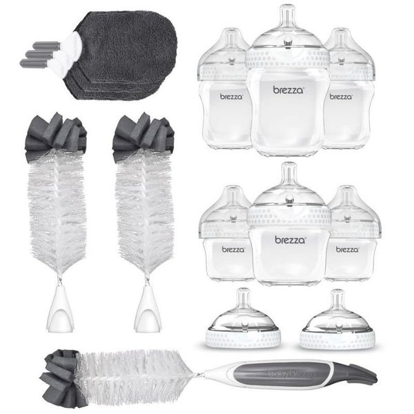 View larger image of 14-Piece Premium Baby Bottle Gift Set