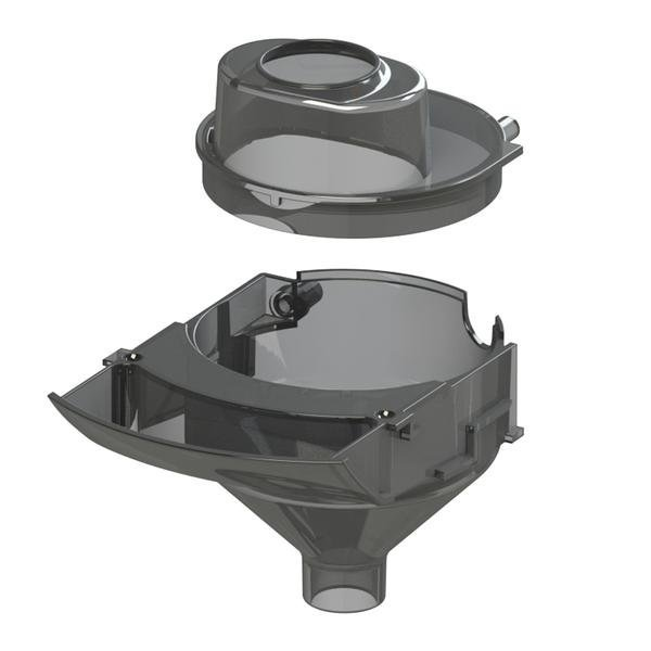 View larger image of Replacement Funnel & Cover for Formula Pro Advanced