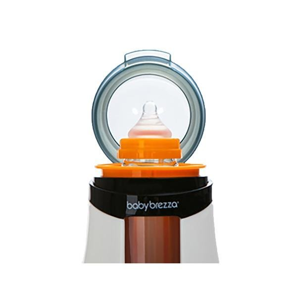View larger image of Safe + Smart Bottle Warmer with Bluetooth