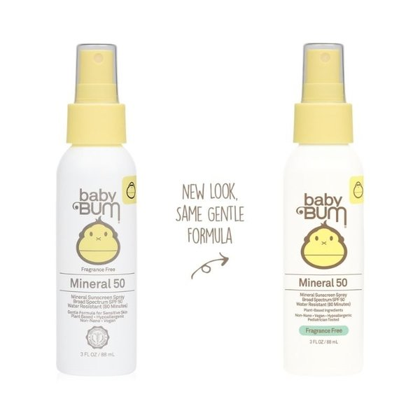 View larger image of Sunscreen Spray - SPF 50