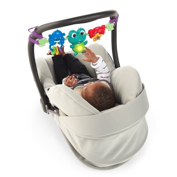 View larger image of 2-in-1 Tunes with Neptune Musical Toy Bar