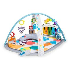 4-in-1 Kickin Tunes Music and Language Discovery Gym