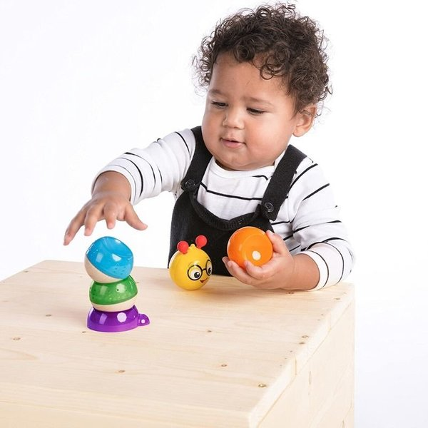 View larger image of Balancing Cal Stacking Toy