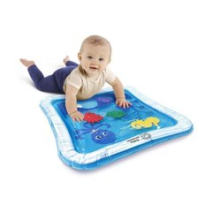 Ocean of Discovery Water Mat