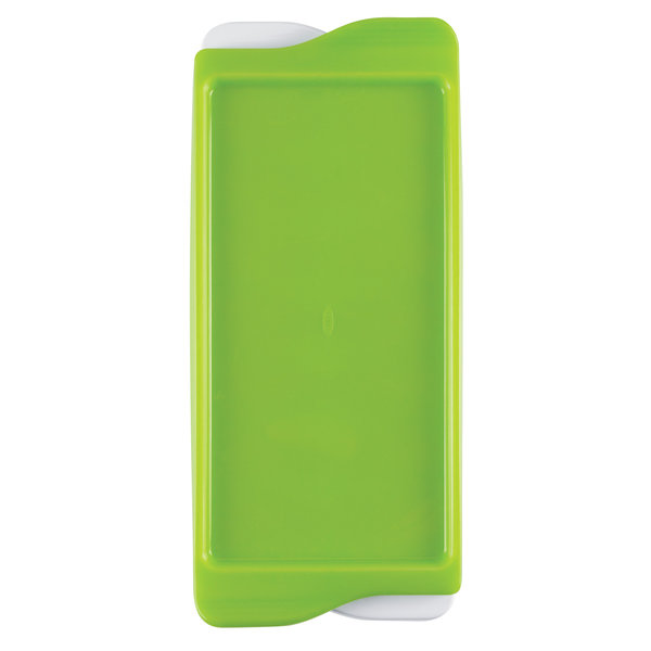 View larger image of Baby Food Freezer Tray-Green