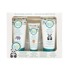 Baby Gift Set - 4 pieces