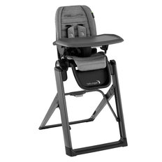 City Bistro High Chair - Graphite