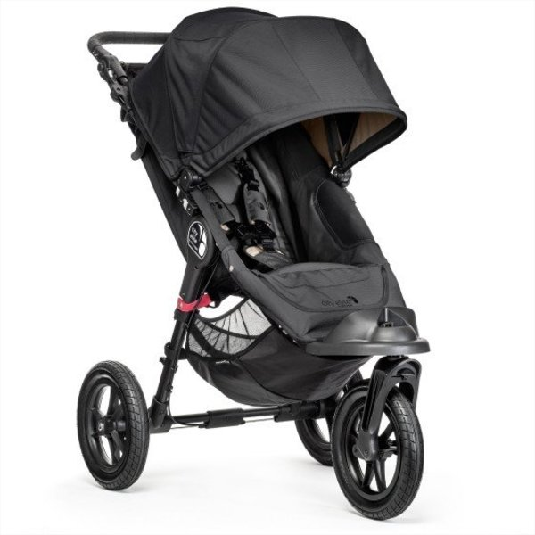 View larger image of City Elite Stroller