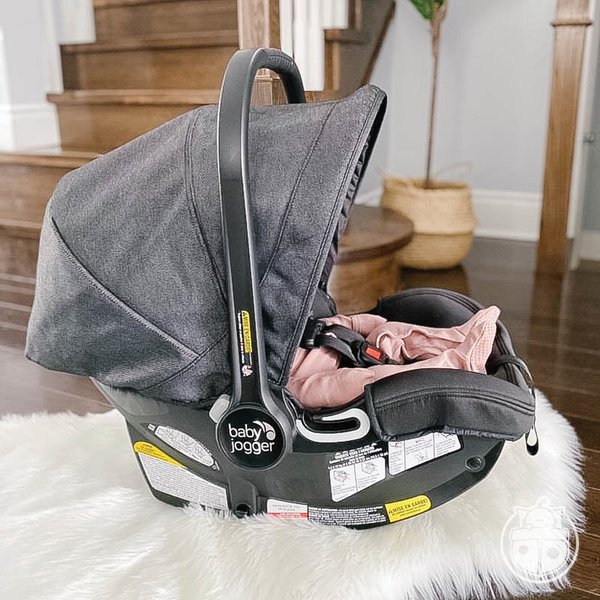 View larger image of City GO Infant Car Seat