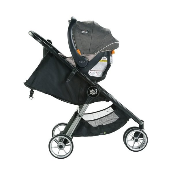 View larger image of City Mini GT 2 Adapter - Chicco/Peg Perego