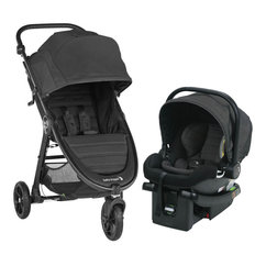 City Mini GT2 & City GO Travel System