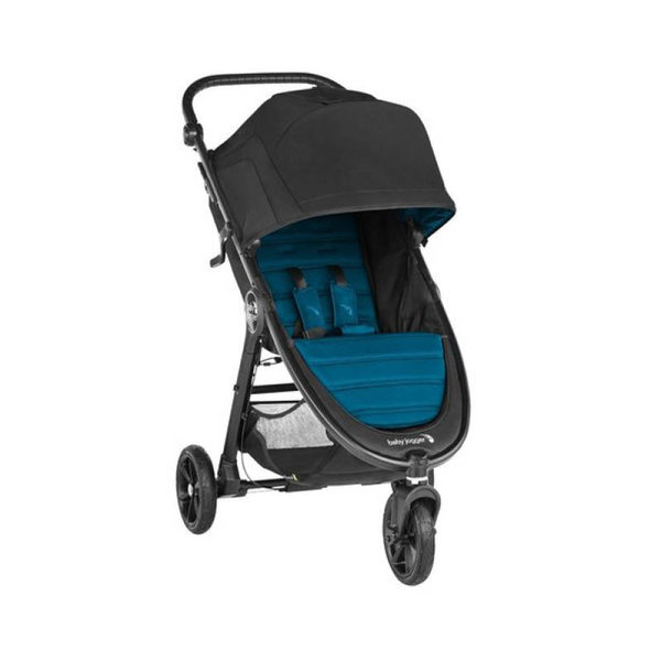 View larger image of City Mini GT2 & City GO Travel System