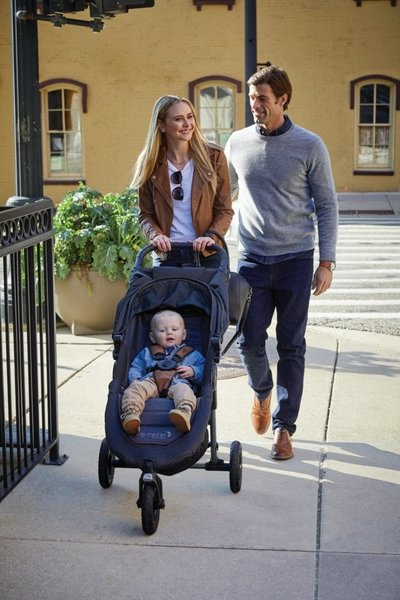 View larger image of City Mini GT Stroller - 10th Anniversary Edition