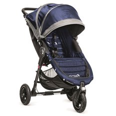 City Mini GT Stroller - Cobalt