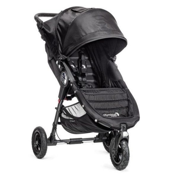 View larger image of City Mini GT Stroller