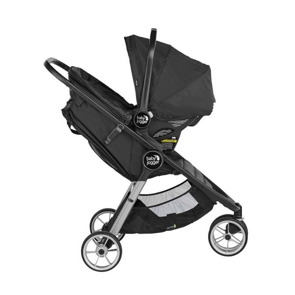 View larger image of City Mini GT2 Adapter- City GO/Graco