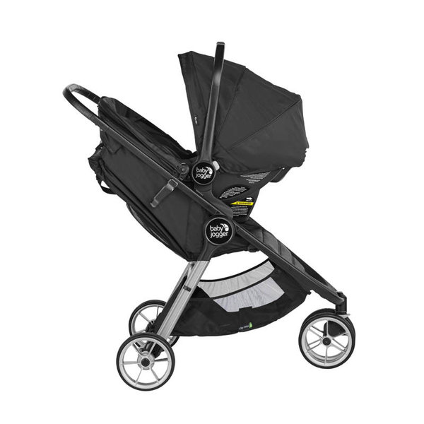 View larger image of City Mini GT2 Double Stroller Adapter - City GO/Graco