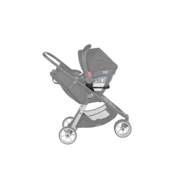 View larger image of City Mini GT2 Stroller Adapter - Britax