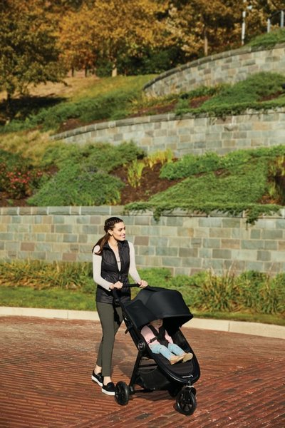 View larger image of City Mini GT2 Stroller