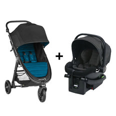 City Mini GT2 Travel System