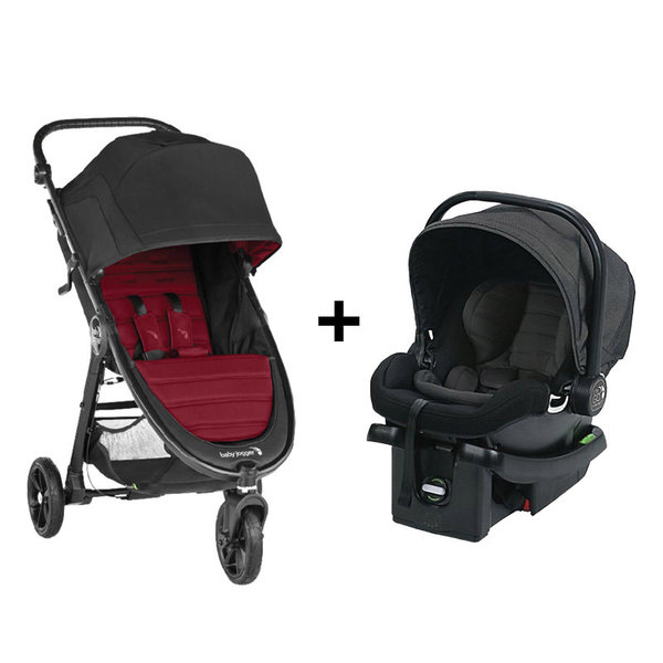 View larger image of City Mini GT2 Travel System