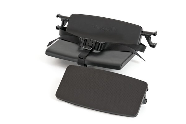 View larger image of City Select Lux - Bench Seat