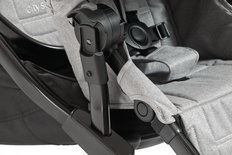 Second Seat Adapter - City Select Lux