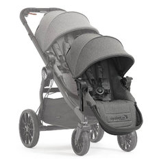 City Select LUX Stroller 2nd Seat Kit - Ash
