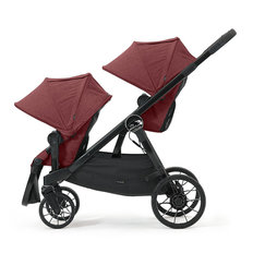 City Select LUX Stroller Bundle - Port