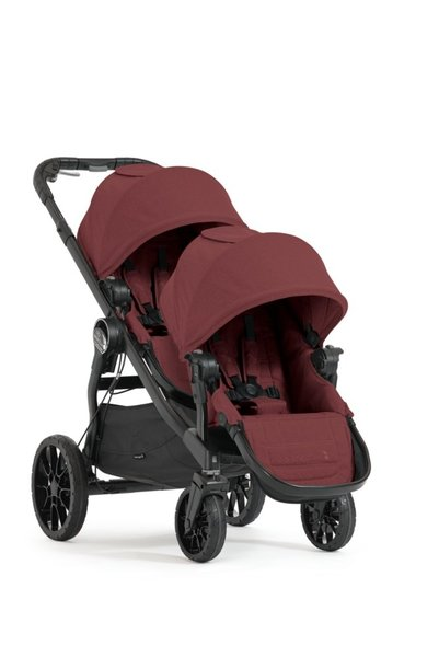 View larger image of City Select LUX Stroller Bundle - Port