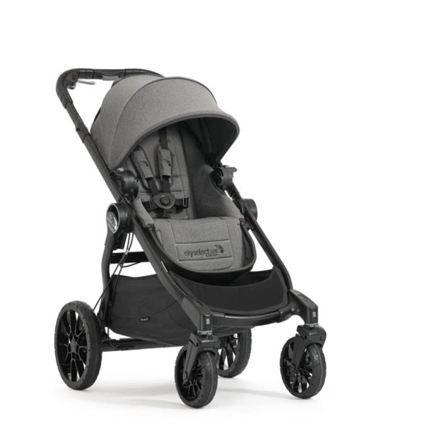 View larger image of City Select LUX Stroller + Second Seat Bundle