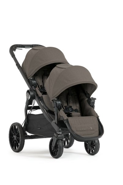 View larger image of City Select LUX With Second Seat - Taupe