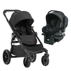 City Select LUX Travel System - Granite