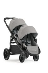 Baby Jogger City Select LUX With Second Seat - Slate