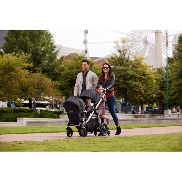 View larger image of City Select Stroller - Cobalt (BF)