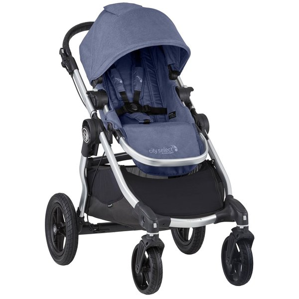 View larger image of City Select Stroller