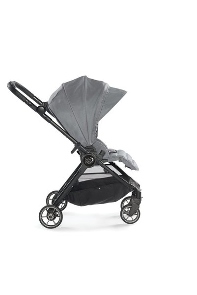 View larger image of City Tour Lux + Go Travel System - Slate