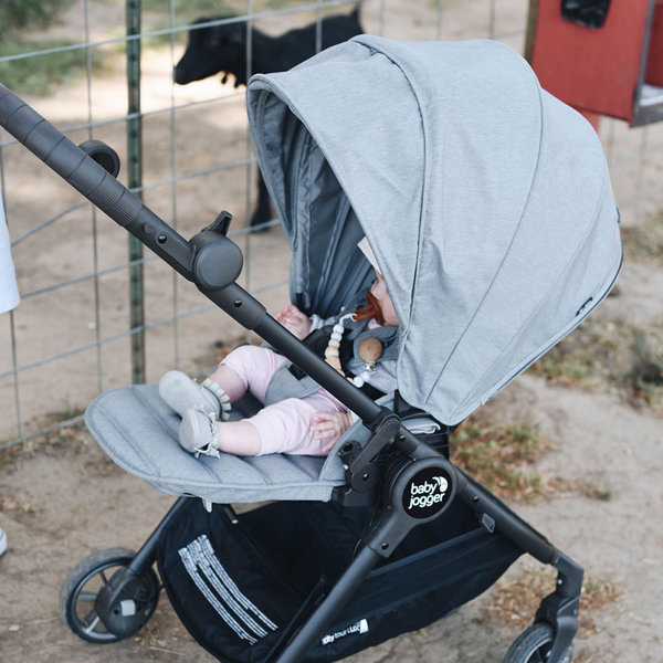 View larger image of City Tour LUX Stroller