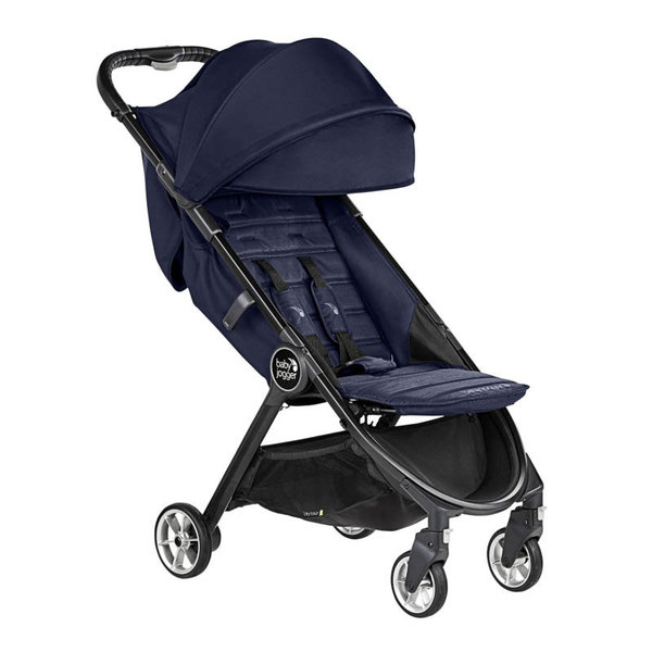 View larger image of City Tour 2 Stroller