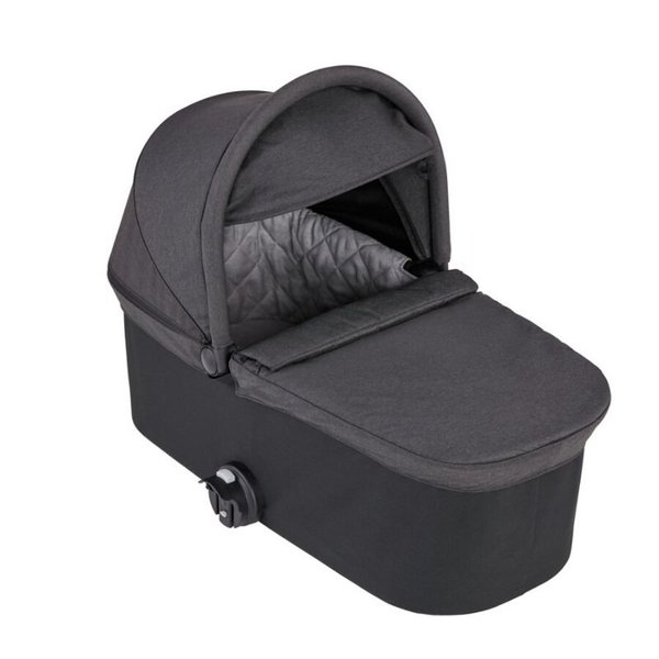 View larger image of Deluxe Pram - Jet