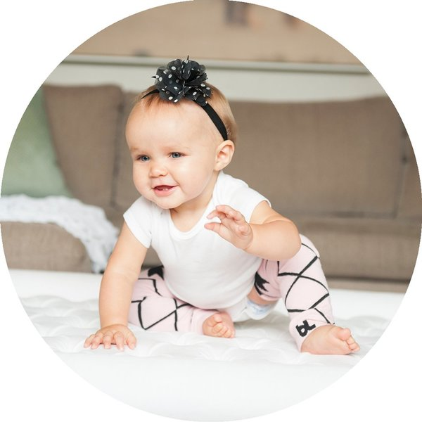 View larger image of Baby Leggings