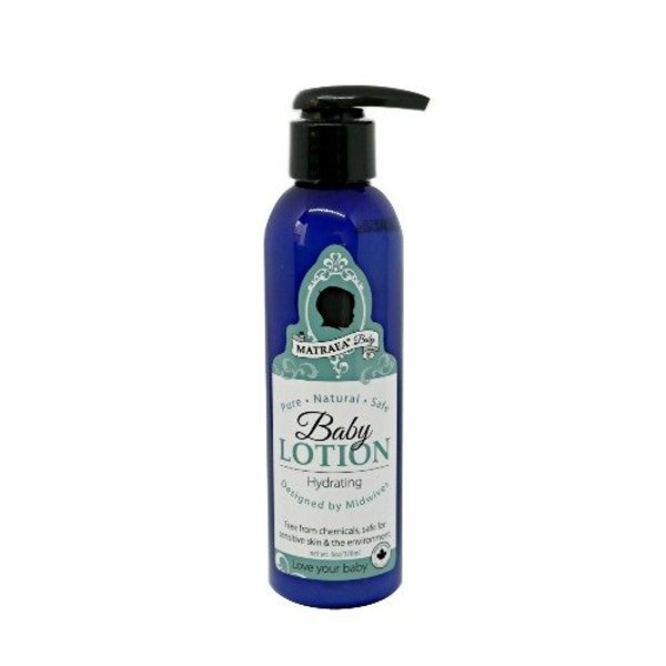View larger image of Baby Lotion 170ml