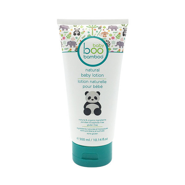 View larger image of Natural Baby Lotion 300ml