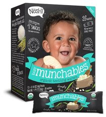 Baby Munchables - Simply Rice