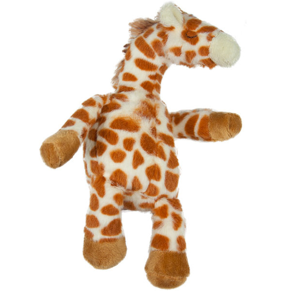 View larger image of Baby Rattles - Giraffe